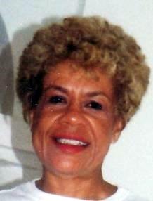 Geraldine  Lothery