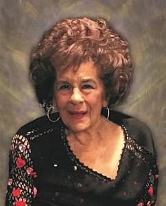 Yvonne Marie  Attyah