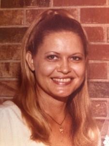 Caroline Faye  Logan