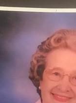 Beulah Mae  Morgan