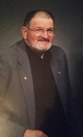 David Walter  Webb