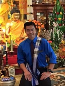 Vongsanith  Prahongchanh