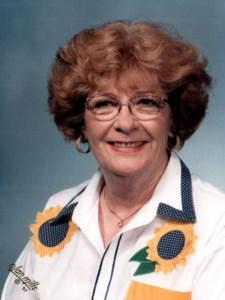 Jo Ann  Bennett
