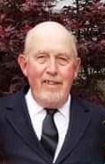 Robert Lloyd  Smith