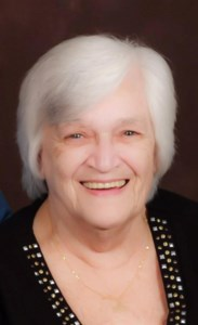 Sandra Marie  Marsden