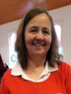 Patricia Ann Hendrix  Mathis