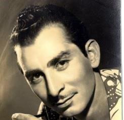 Roderico Dominguez
