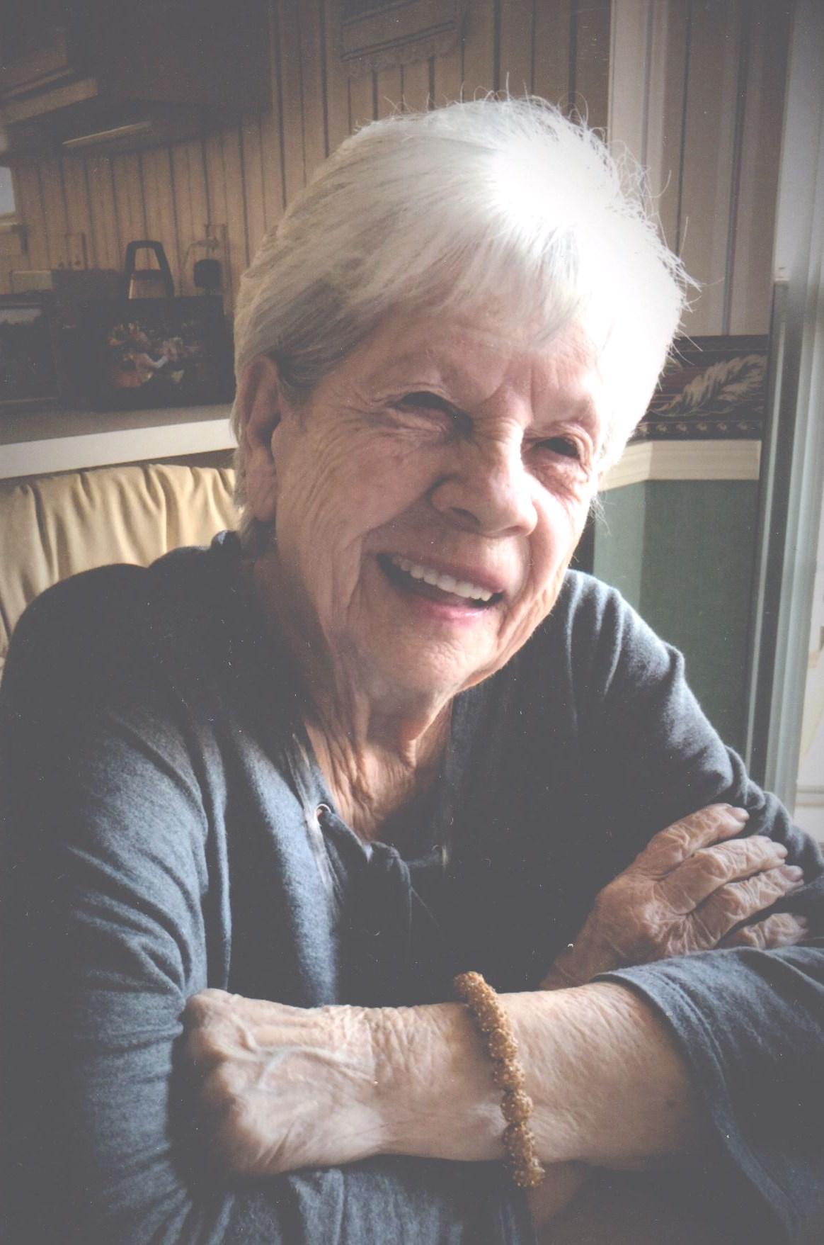 Charlene  Pope