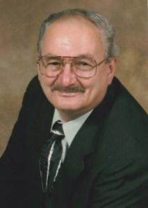 Victor Brian  Melville Sr.