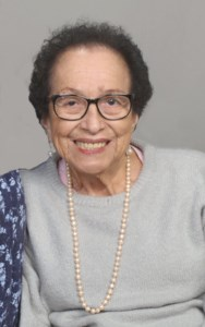 Pauline Ramirez  ALVAREZ