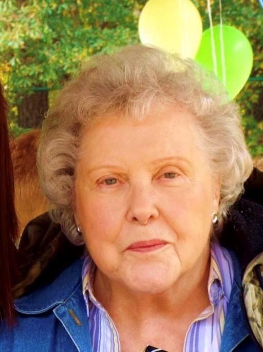 Martha Irene  Harvey