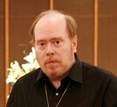 Raymond Krutz