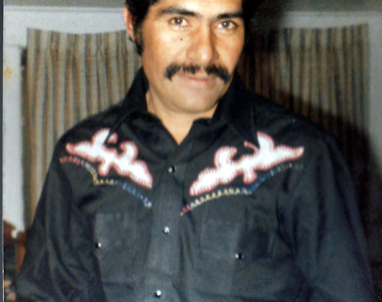 Manuel  Alcala Garcia