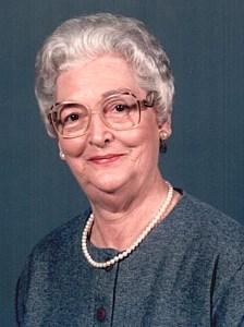 Martha Lucille  Muckelrath