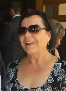 Mary Margaret  McCaffrey