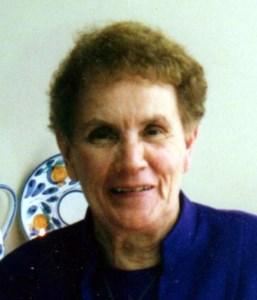 Joan G.  Carlson