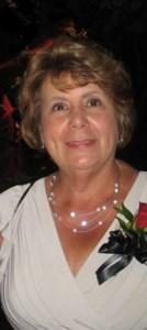 Mary Greco  Bacon
