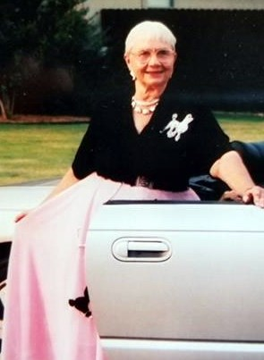 Esther Mae Hull Obituary - New Braunfels, TX