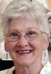 Carolyn Faye  Jewell