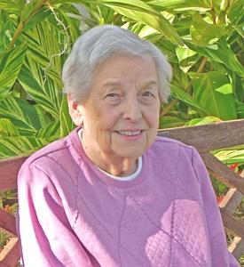 Erma Ruth  Fedor