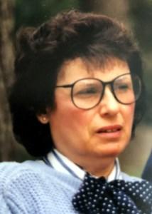 Anne Helen  Till