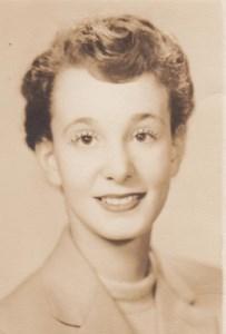 Jane M.  Zwig