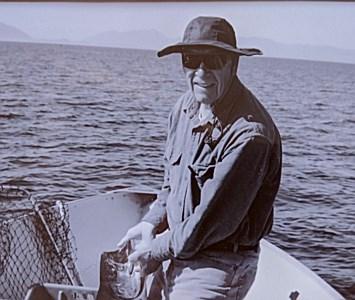 Garland Wayne  Bishop