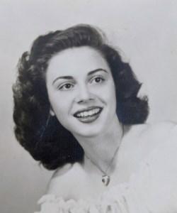 Mary Ellen Downs  Corley