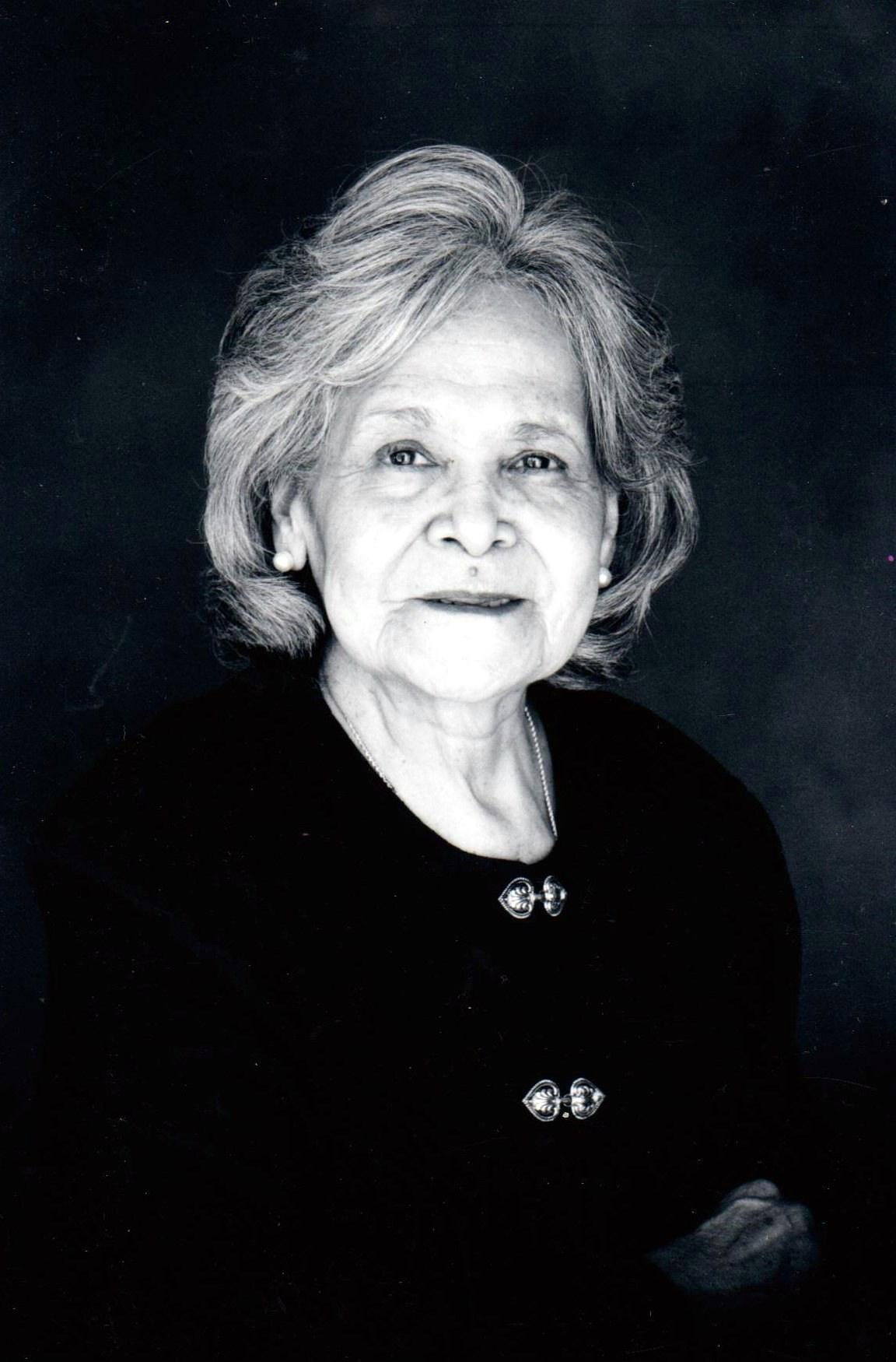 Helena F.  Schnur