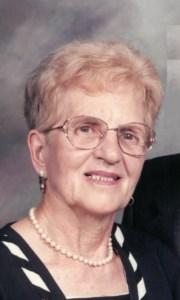 Geraldine  Cantwell