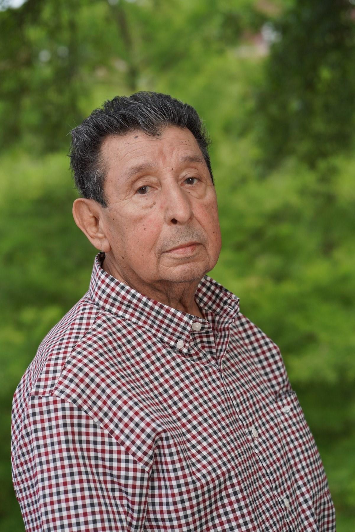 Antonio P  Huerta