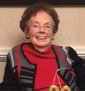 Barbara Phyllis  Bluhm