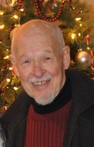 John Francis  Ellis