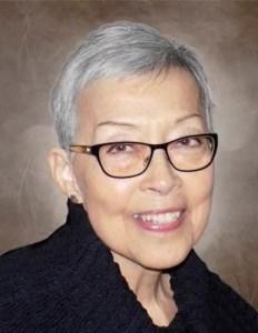 Frances  Lafleur (née Lee)