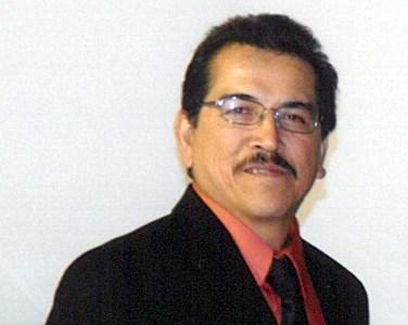 Robert  Delgado