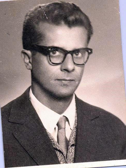 Janusz  Garwacki
