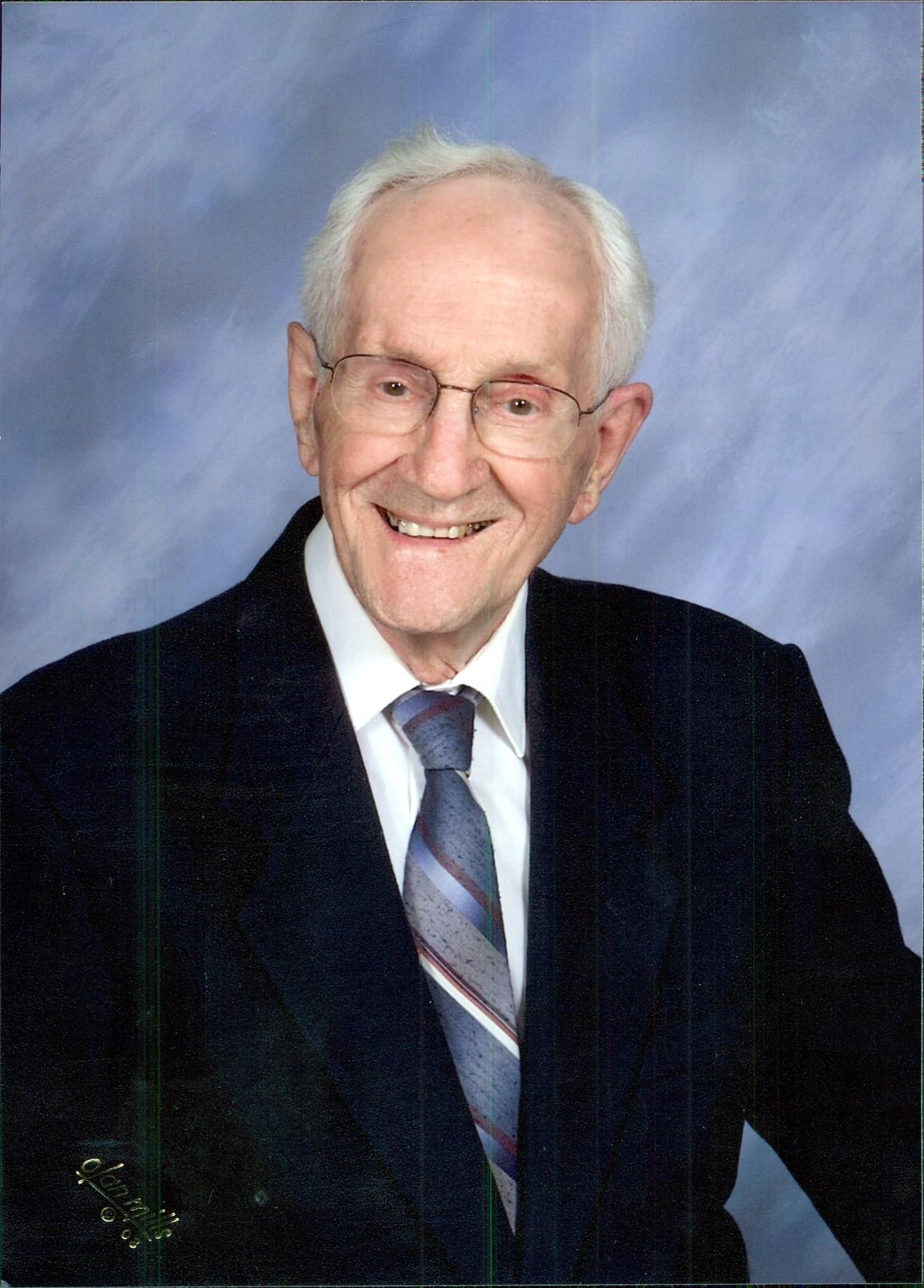 "Gerald ""Jerry"" V.  Paschon"