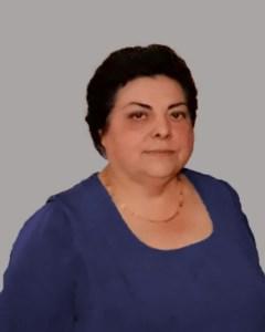 Mrs. Donata {Tina}  Bellino