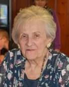 Martha Jo  Fisk