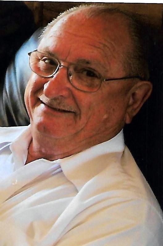 Freddie Morris  Bartholomew