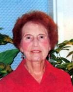 Violet Garbarino