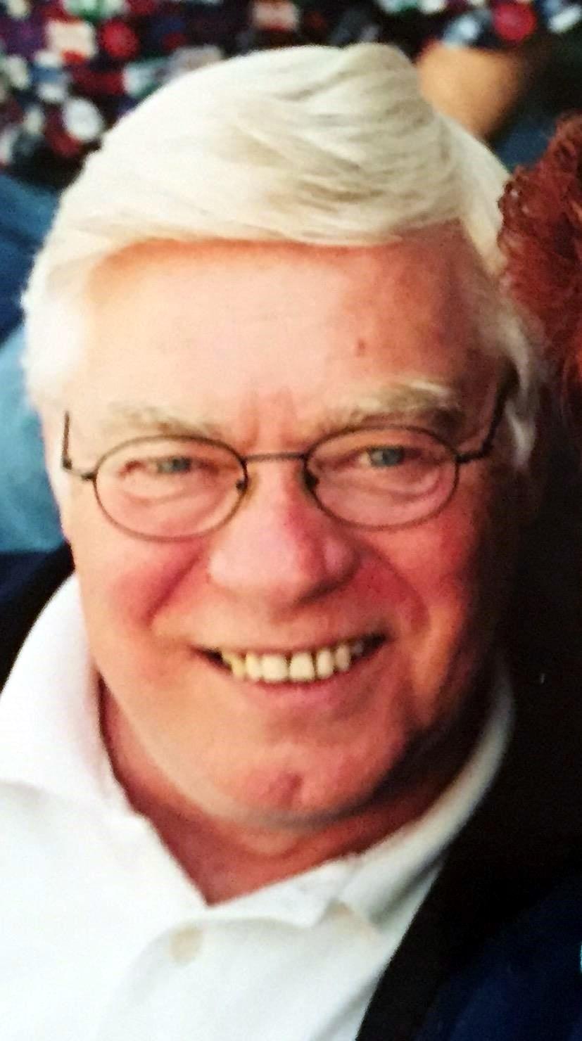 Obituary of Milton I. Coon