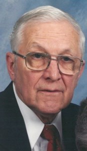 James W.  Biedler
