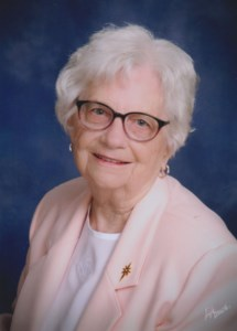 Lillian M.  Holdorf
