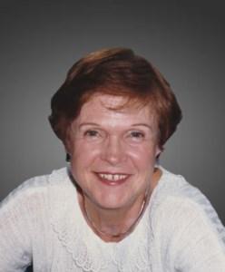 Jacqueline Marguerite  (Leclair) Carrière