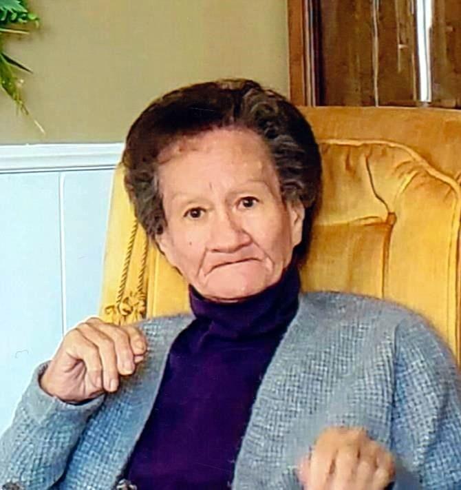 Joyce Lee  Miller