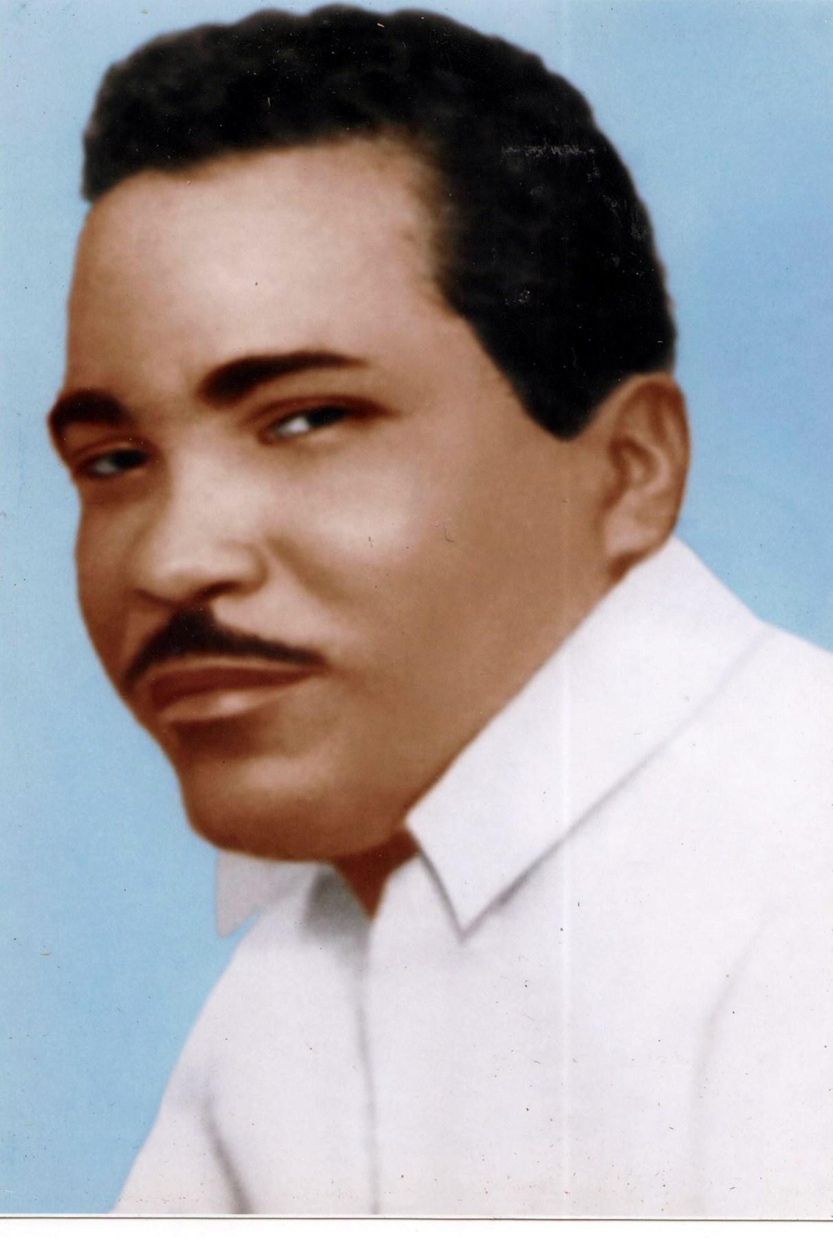 Mr. Victor Manuel  Pizarro Cruz