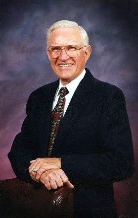 Arl B.  Cross