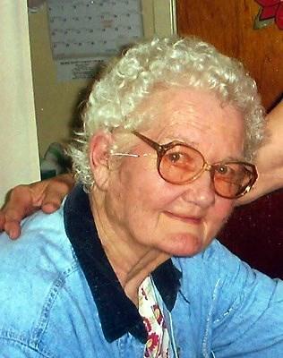 Margaret Berckenhoff