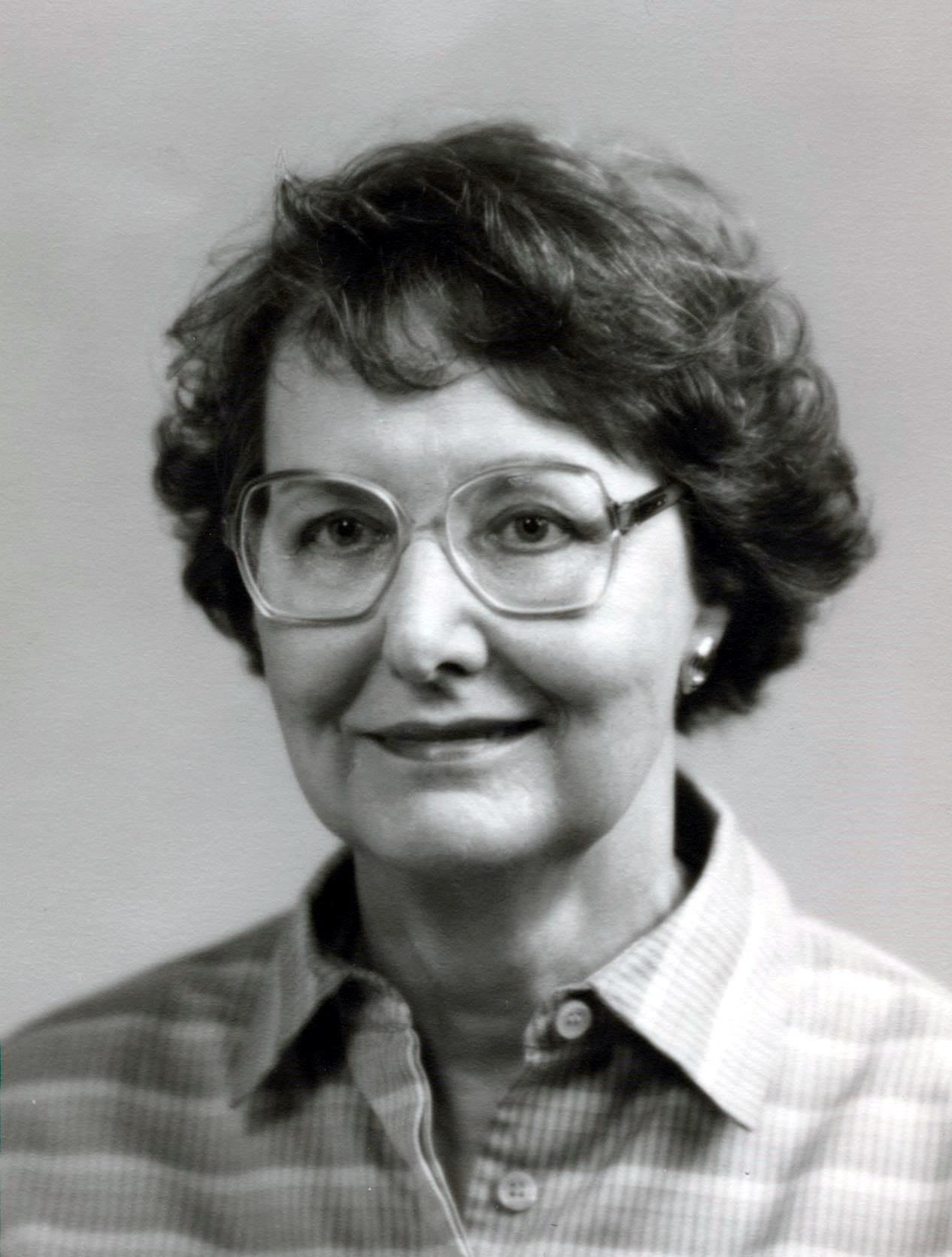Joan Audrey  Hemphill
